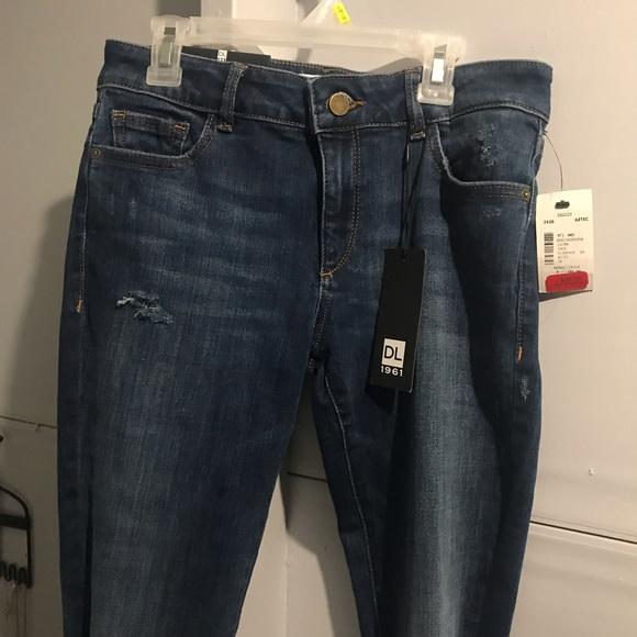 DL1961 Denim - DL1961 Skinny jeans NWT